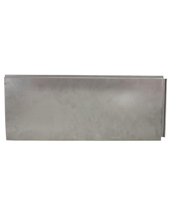 Door Skin Cargo Door Outer Lower Repair 230mm Tall Left
