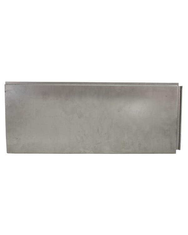 Panel de reparación inferior izquierdo de panel exterior de puerta de carga izquierda de 230mm de altura