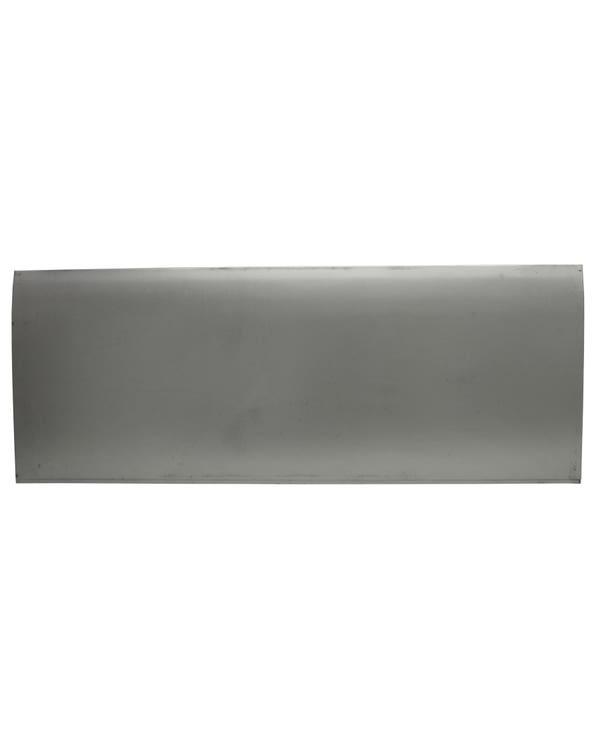 Panel reparación inferior exterior puerta corredera.450mm