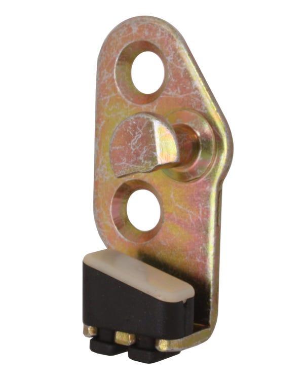 Right Rear Sliding Door Striker Plate