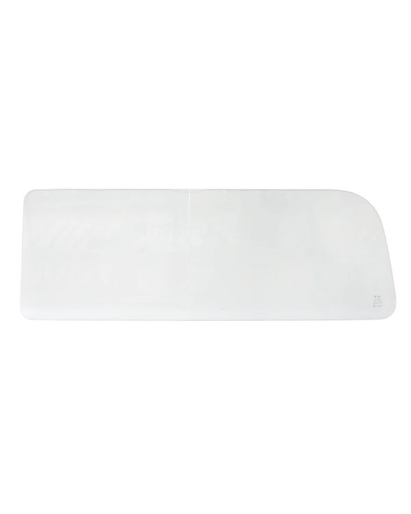 Clear Rear Side Window Glass