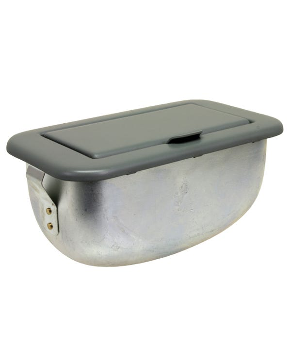 Dashboard Mounted Ashtray in Grey Primer