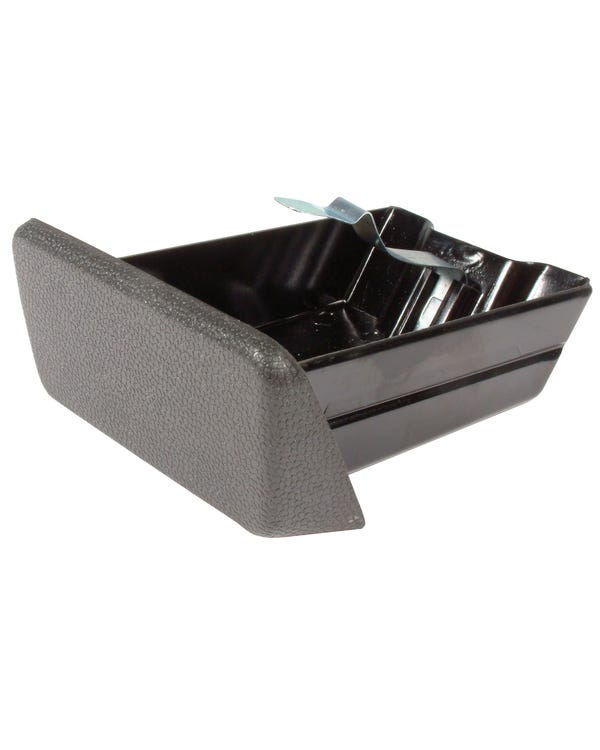 Ashtray Assembly in Platinum Grey