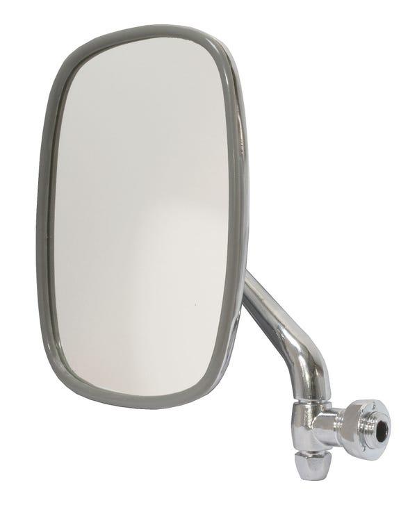 Wing Mirror Chrome Left
