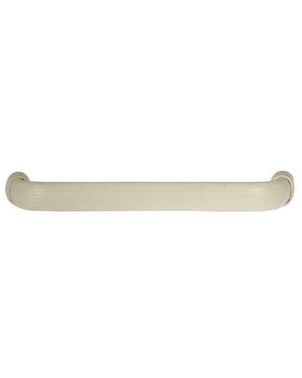 Dashboard Grab Handle Grey with Grey Ends