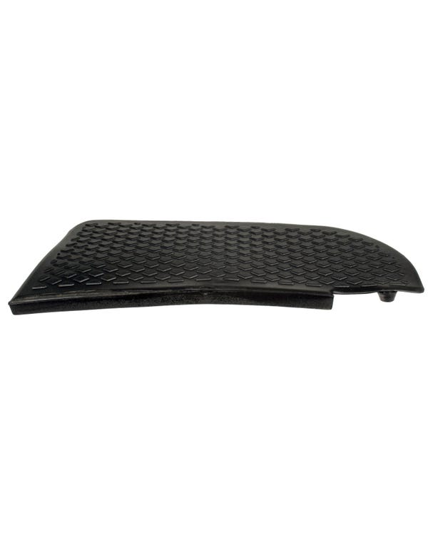 Cab Step Rubber Right