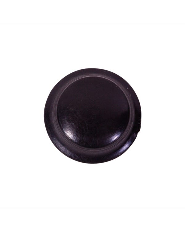 Black Cap for the Dashboard Screw
