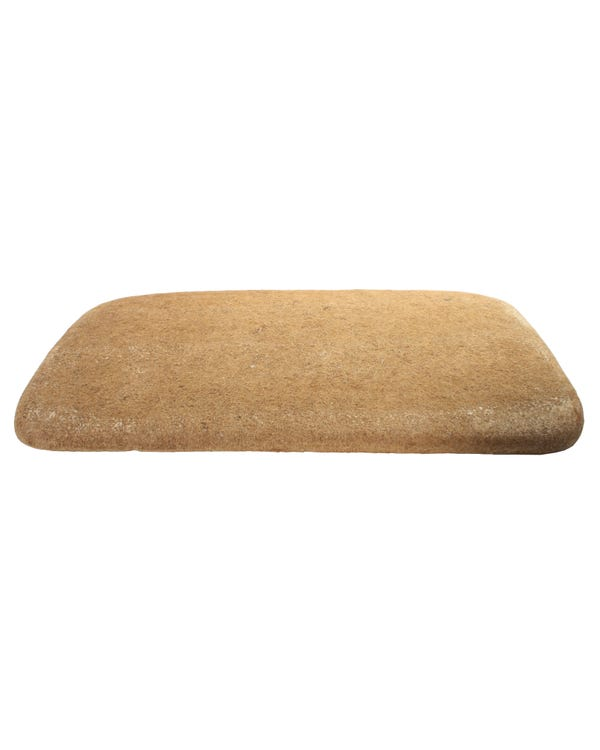 Hair Seat Pad for Bench Front Seat Bottom