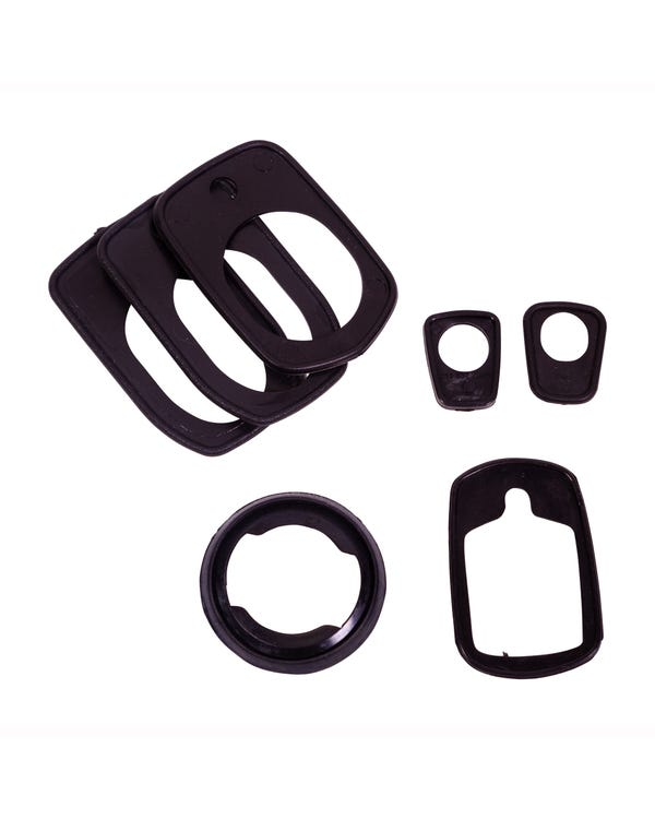 Exterior Handle Gasket Set
