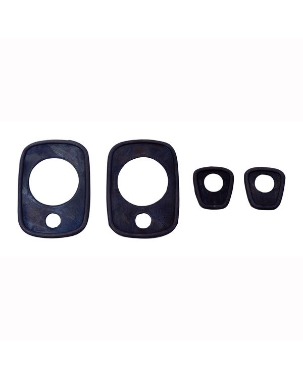 Door Handle Gasket Set, 4 Piece, Best Quality