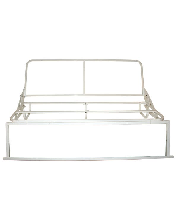 Rock and Roll Bed Frame Full Width