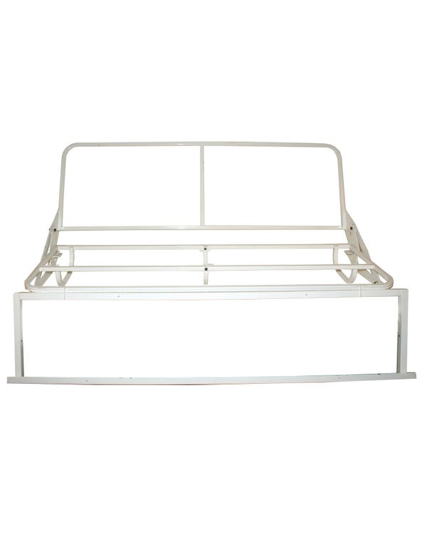 Rock and Roll Bed Frame, Full Width