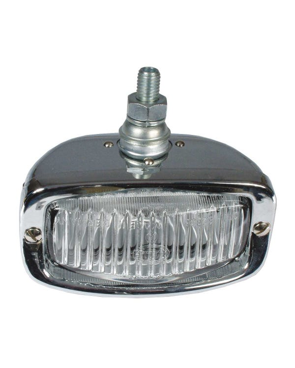 Bumper Mounted Reversing Light