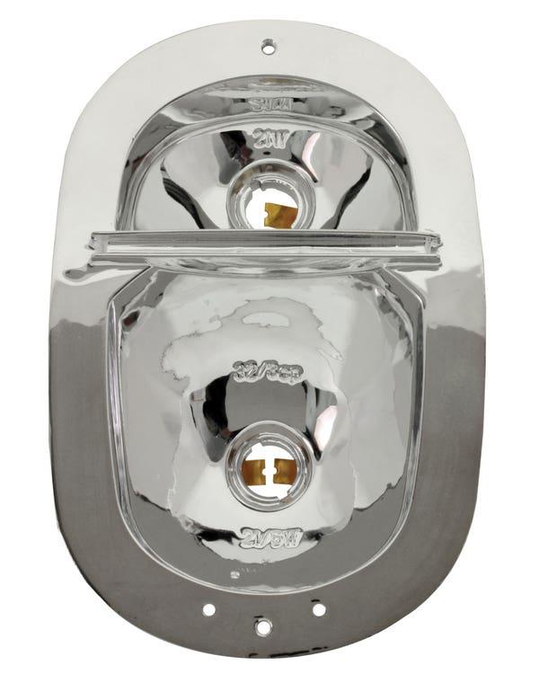 Rear Light Bulb Holder