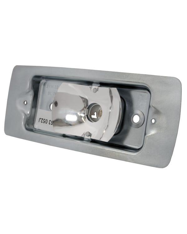 Porta lámpara, Intermitente delantero derecho, T2 68-72