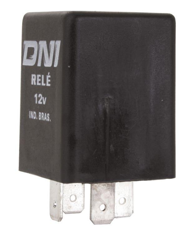 Indicator Relay 4 Terminal 12 Volt 4 x 21W