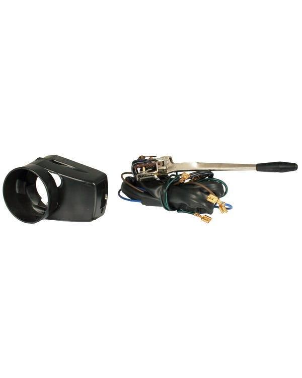 Turn Signal Switch with Housing