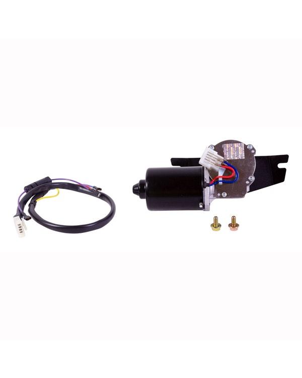 Wiper Motor 12 Volt Single Speed