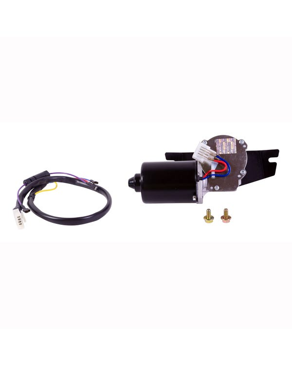 Wiper Motor 12 Volt Single Speed