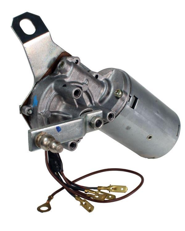 Scheibenwischermotor, für Linkslenker