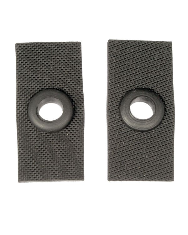 Wiper Assembly to Body Grommets Pair