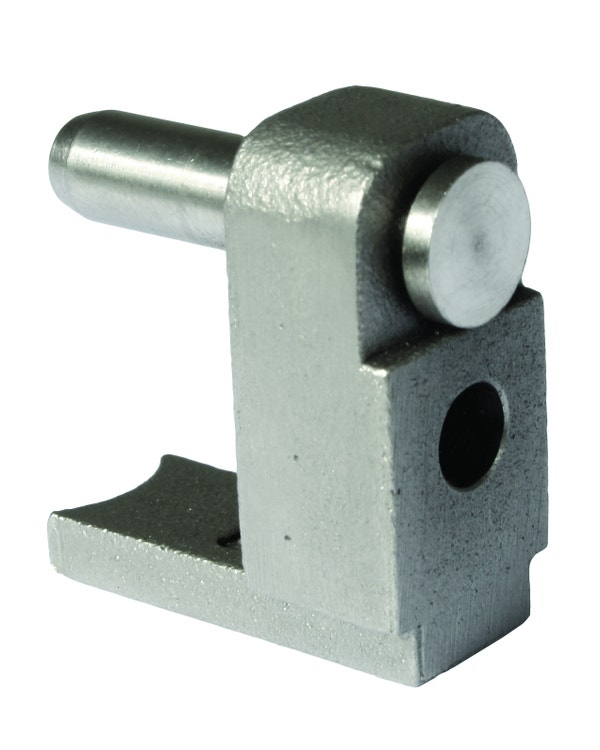 Wiper Spindle Adaptor Block for Safari Window with 65mm Base