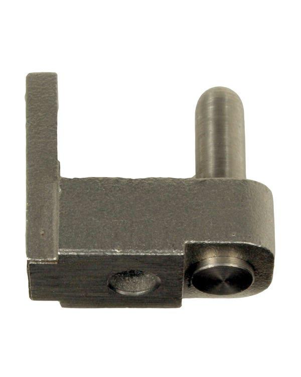 Safari Window Wiper Spindle Adaptor, 85mm Base, Pair