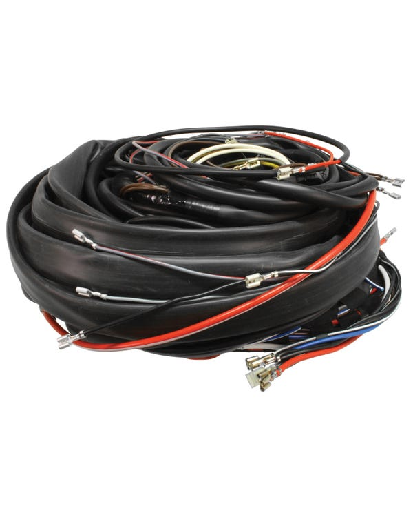 Main Wiring Loom for Left Hand Drive 2000cc
