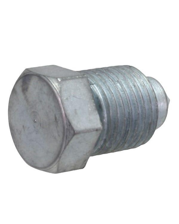 Brake Master Cylinder Blanking Plug M10x1