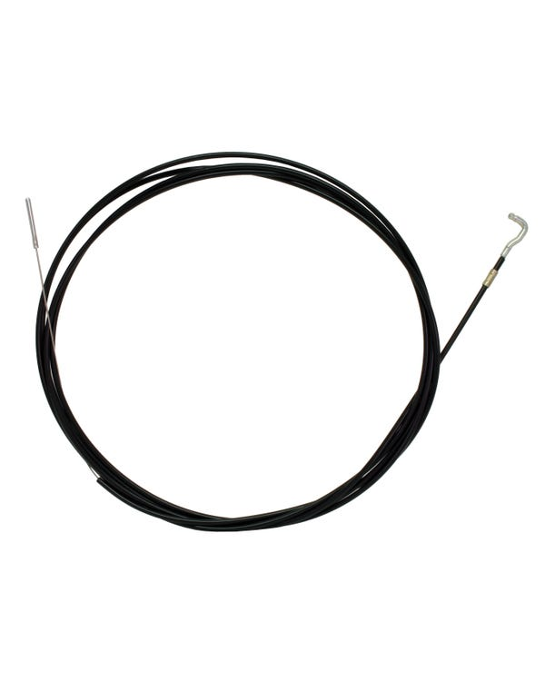 Right Side Heater Control Cable for Right Hand Drive 1600cc
