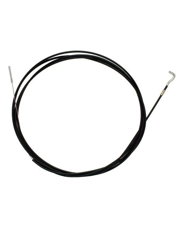 Cables de Calefacción, T2, 1.6, derecho