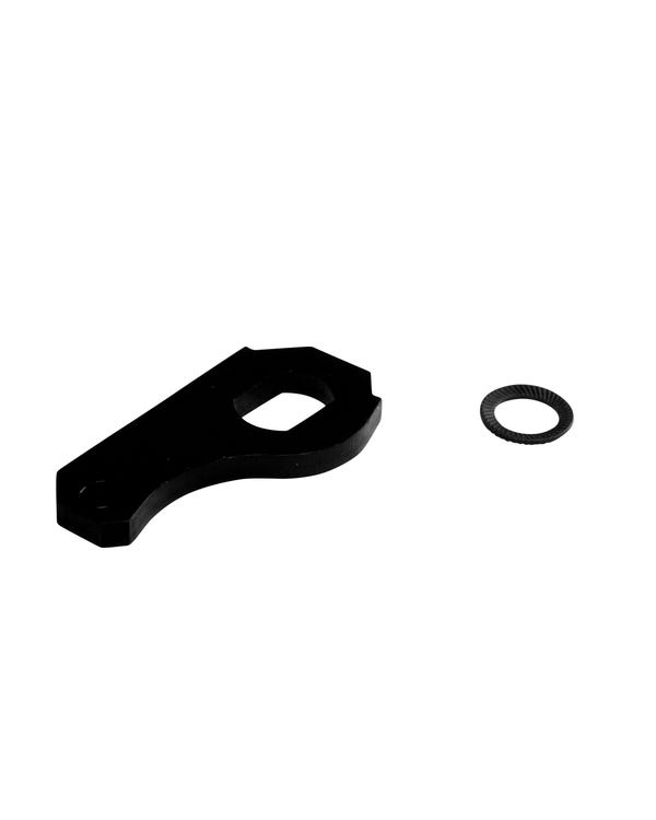 Clutch Cable Lever Arm
