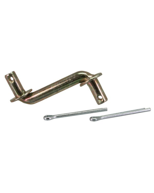 Accelerator Linkage Rod for Right Hand Drive