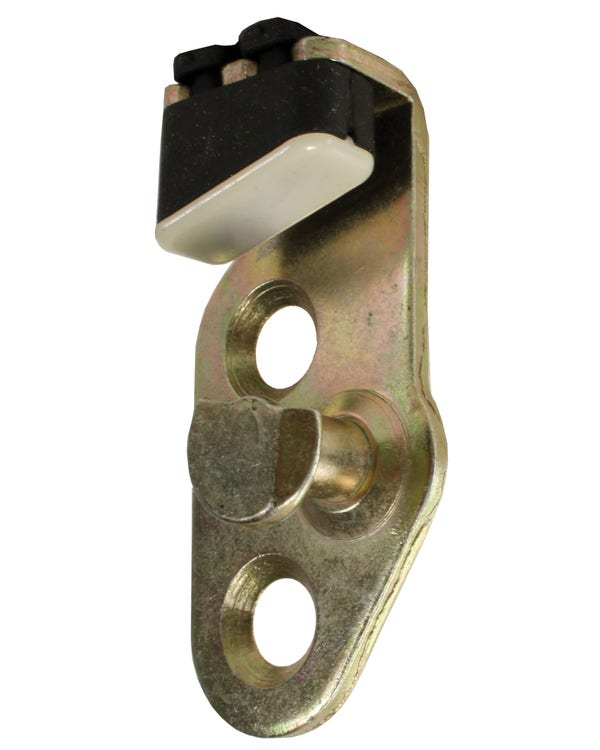 Sliding Door Rear Striker Plate Left