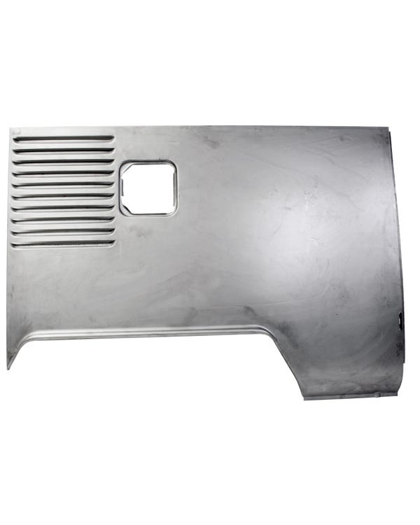 Short Side Panel Right for Left Hand Drive