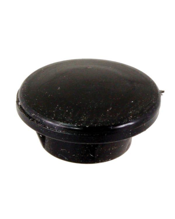 Tailgate Hinge Screw Cap Black