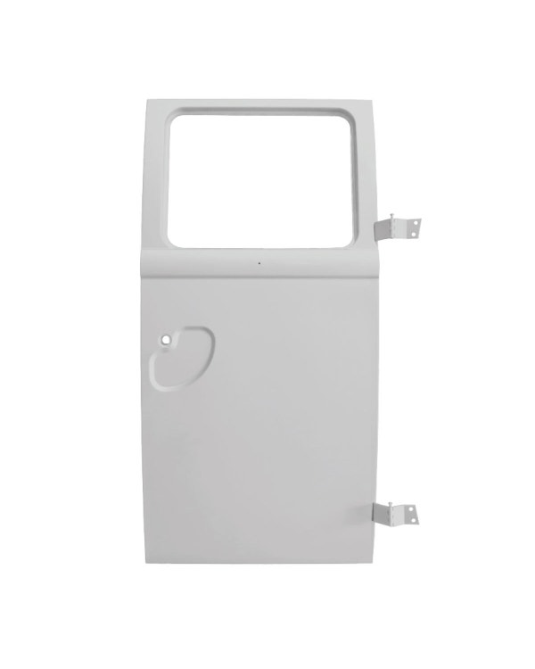 Complete Cargo Door, RHD Rear Pos, LHD Front Pos