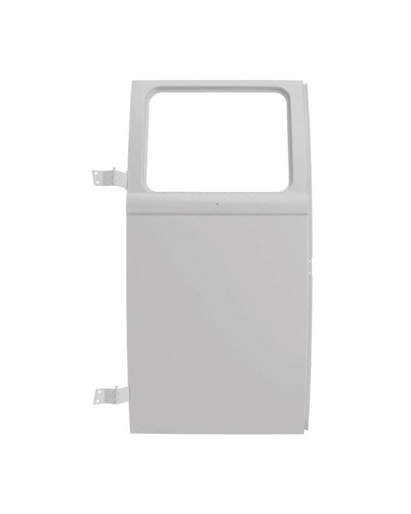 Complete Cargo Door, RHD Front Pos LHD Rear Pos