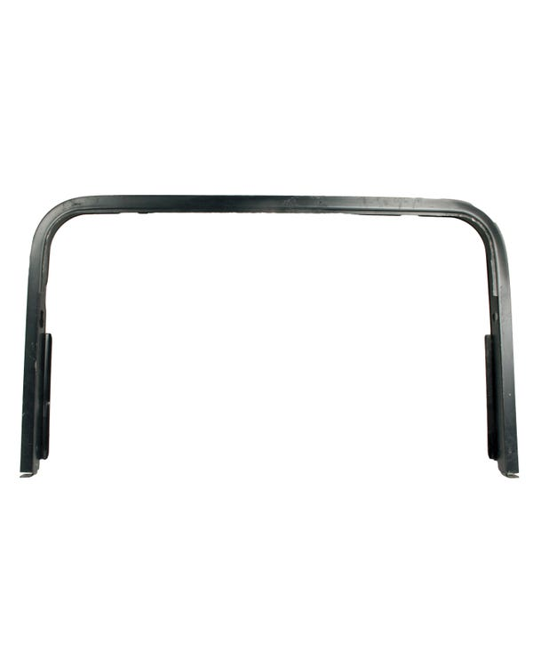 Rear Opening Quarter Window Frame Right