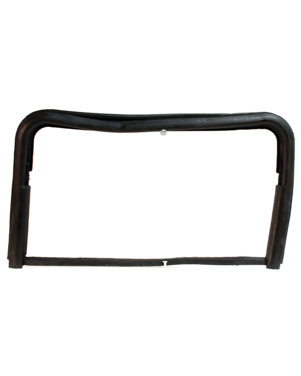 Side Opening Quarter Window Seal Centre or Rear