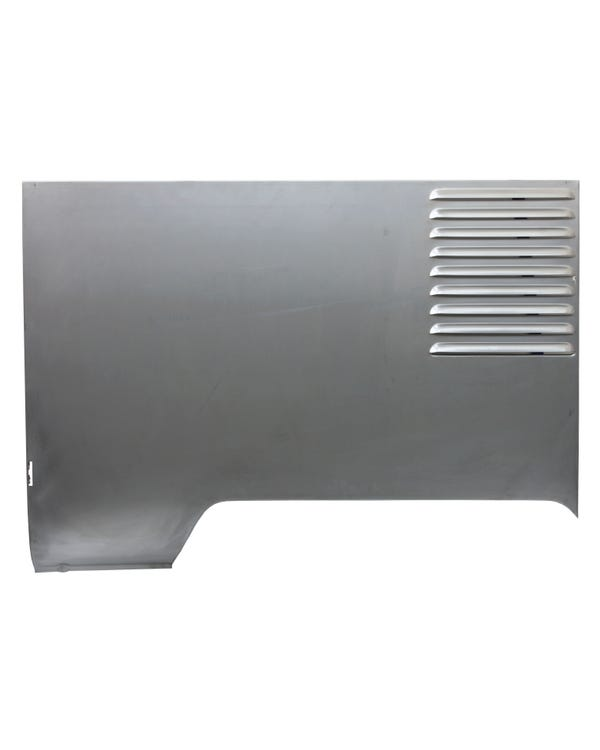 Short Side Panel Left for Right Hand Drive