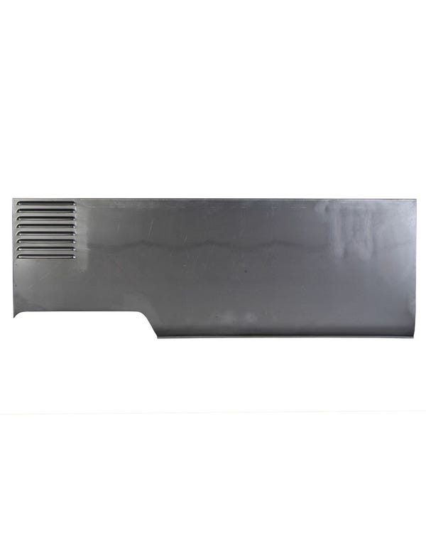 Long Side Panel Right for Right Hand Drive