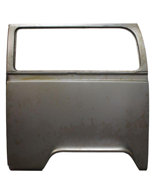Rear Quarter Panel Left for Left Hand Drive