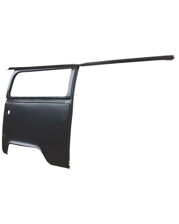 Rear Quarter Panel Right for Left hand Drive