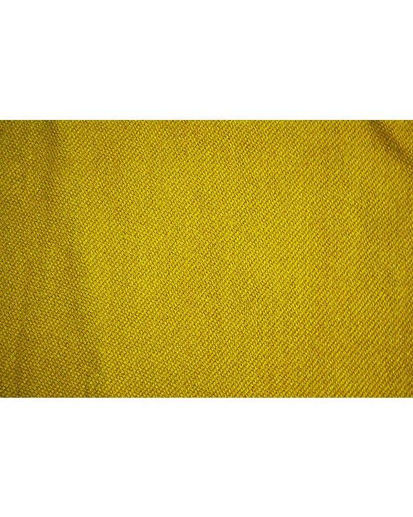 Westfalia Curtain Cloth in Yellow