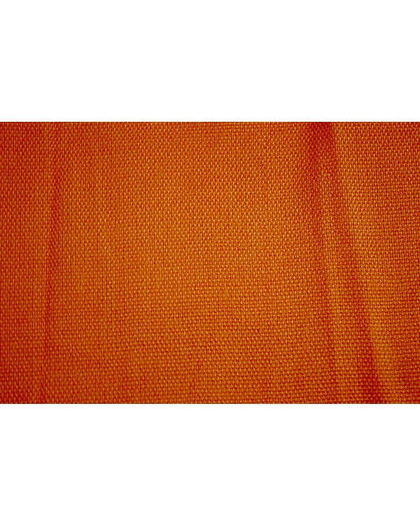 Curtain Cloth Westfalia Orange Per Meter