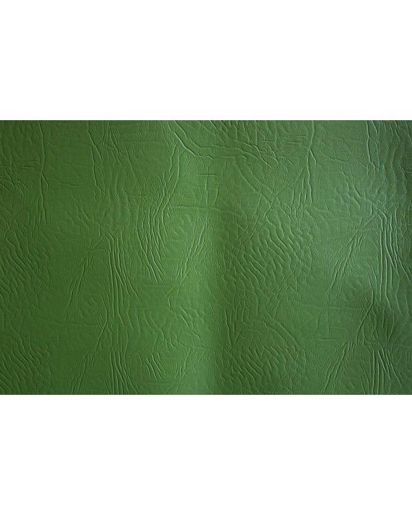 Vinyl Westfalia Green Per Meter