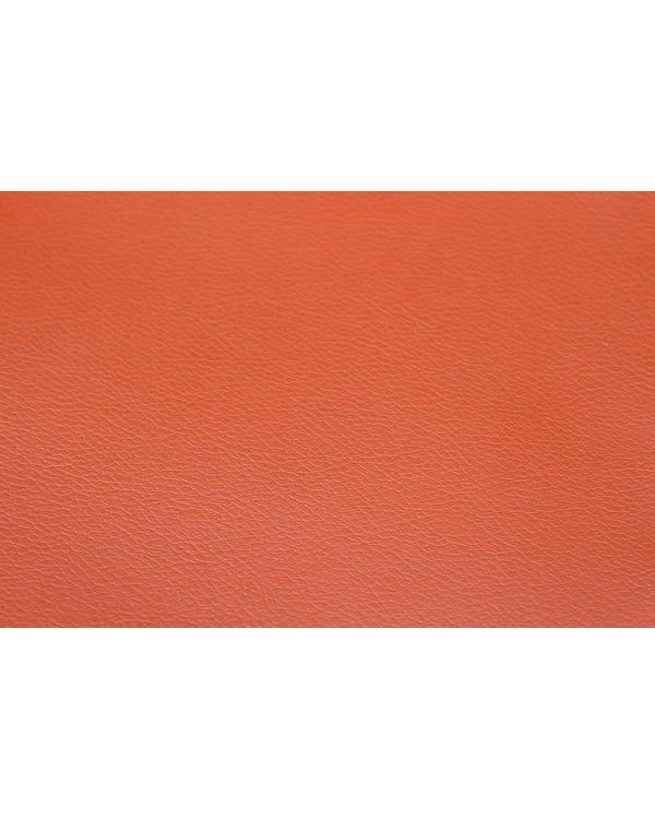 Vinyl Westfalia Orange Per Meter