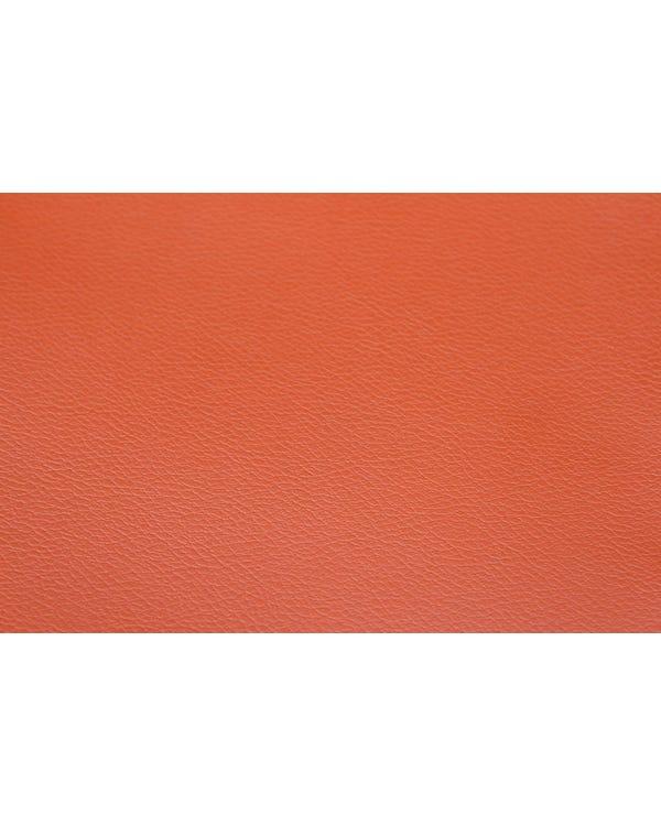 Westfalia Vinyl in orange