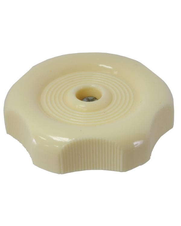 Westfalia Window Knob finished in Beige